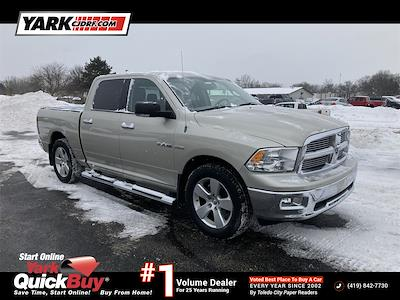 2009 Ram 1500 Crew Cab 4x2, Pickup #D210526A - photo 1