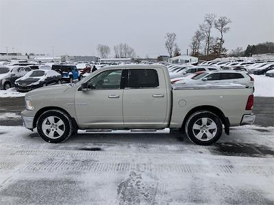 2009 Ram 1500 Crew Cab 4x2, Pickup #D210526A - photo 5
