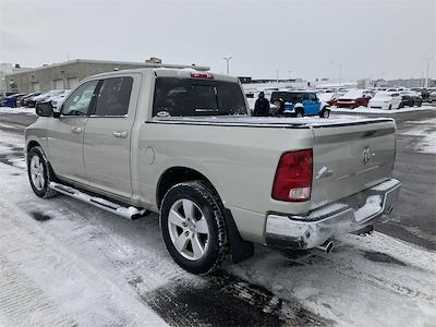2009 Ram 1500 Crew Cab 4x2, Pickup #D210526A - photo 6