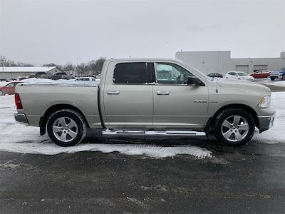2009 Ram 1500 Crew Cab 4x2, Pickup #D210526A - photo 8