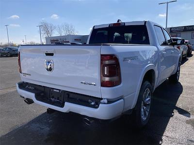 2021 Ram 1500 Crew Cab 4x4, Pickup #D210561 - photo 2