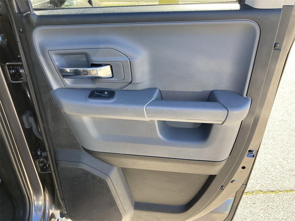 2018 Ram 1500 Quad Cab 4x4, Pickup #D210585A - photo 14