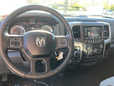 2018 Ram 1500 Quad Cab 4x4, Pickup #D210585A - photo 25