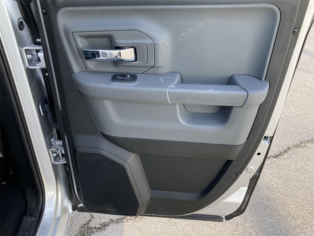 2018 Ram 1500 Quad Cab 4x4, Pickup #D210592A - photo 16