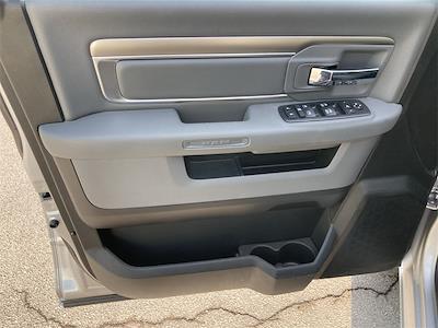 2018 Ram 1500 Quad Cab 4x4, Pickup #D210592A - photo 25