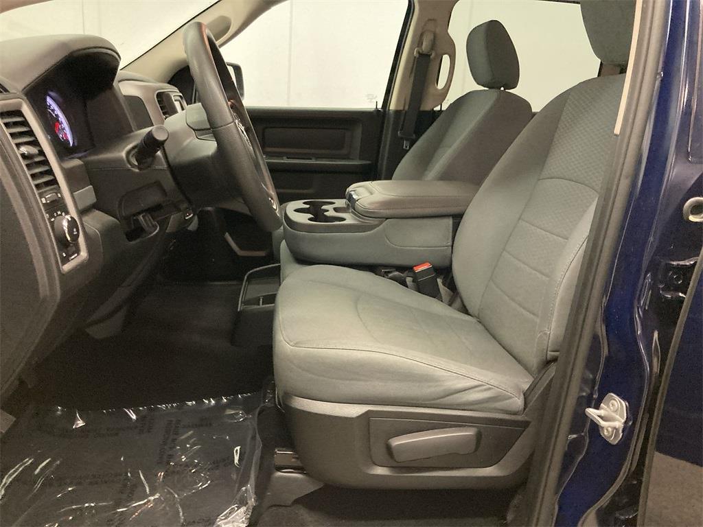 2018 Ram 1500 Crew Cab 4x4, Pickup #D210600A - photo 24