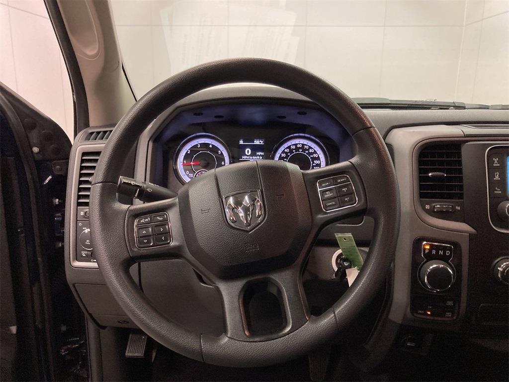 2018 Ram 1500 Crew Cab 4x4, Pickup #D210600A - photo 29