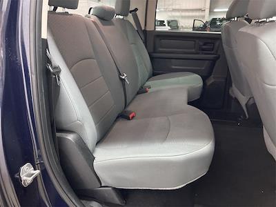 2018 Ram 1500 Crew Cab 4x4, Pickup #D210600A - photo 16