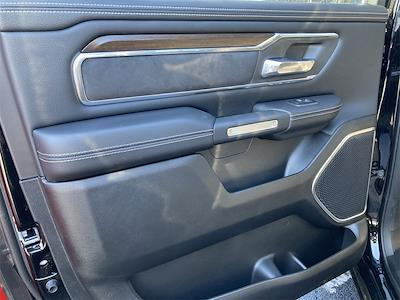 2021 Ram 1500 Crew Cab 4x4, Pickup #D210602 - photo 11