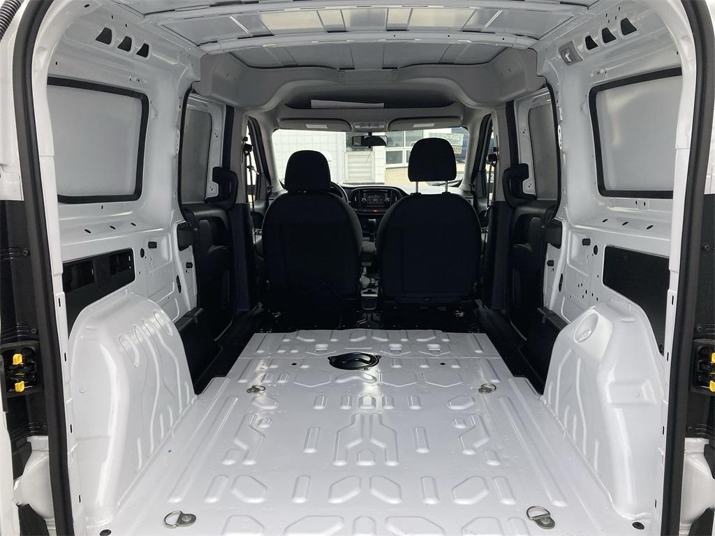 2021 Ram ProMaster City FWD, Empty Cargo Van #D210641 - photo 1