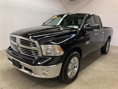 2018 Ram 1500 Quad Cab 4x4, Pickup #D210646A - photo 5