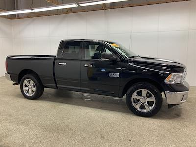 2018 Ram 1500 Quad Cab 4x4, Pickup #D210646A - photo 9