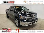 2018 Ram 1500 Quad Cab 4x4, Pickup #D210646A - photo 1