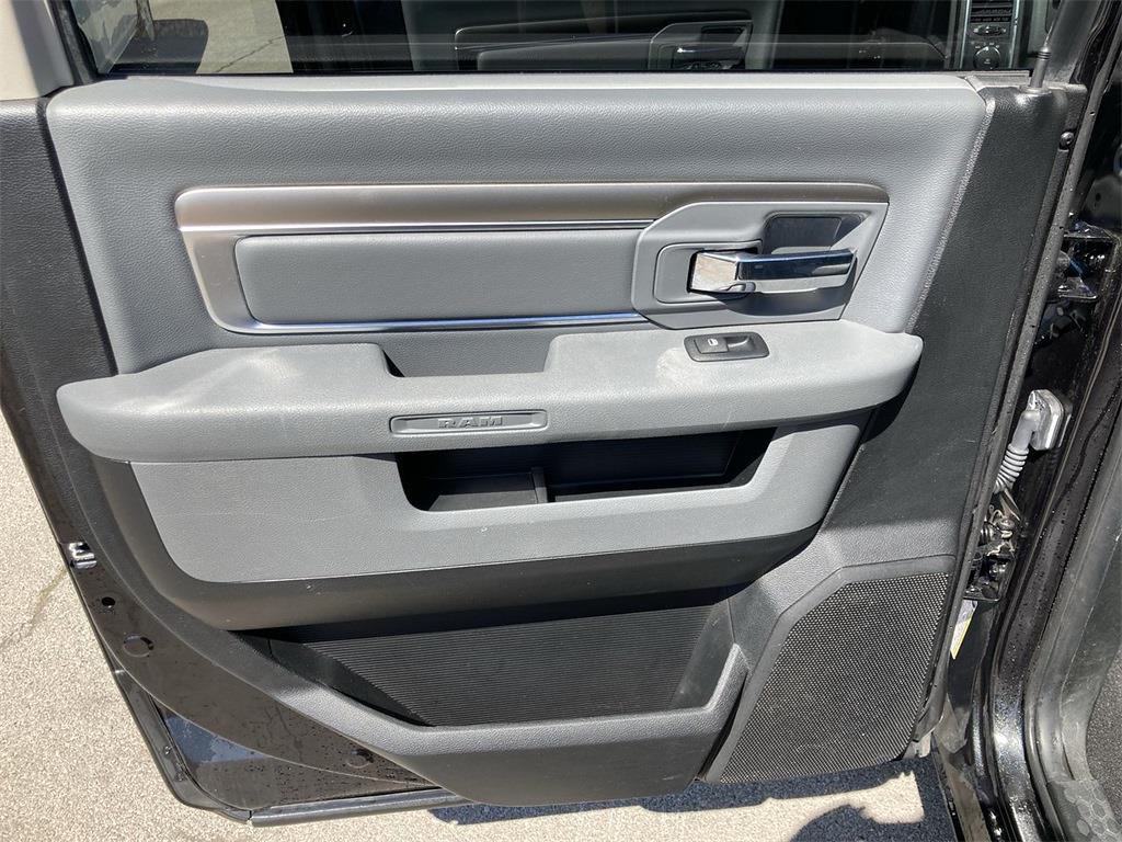 2018 Ram 1500 Crew Cab 4x4, Pickup #D210650A - photo 23