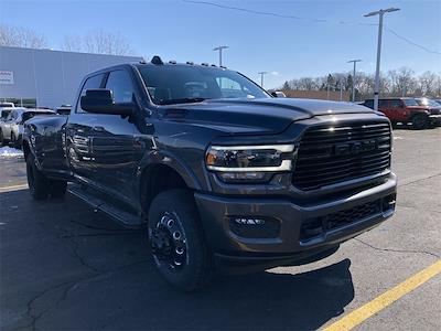 2021 Ram 3500 Crew Cab DRW 4x4, Pickup #D210671 - photo 1