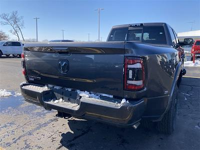 2021 Ram 3500 Crew Cab DRW 4x4, Pickup #D210671 - photo 2