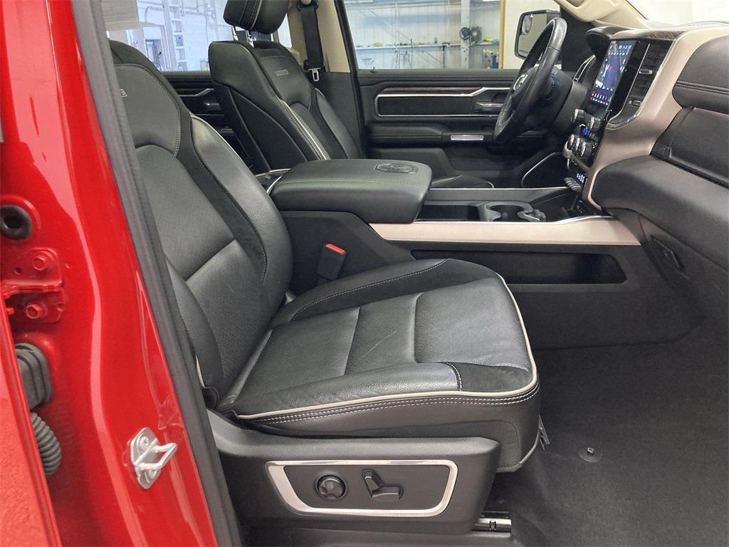 2019 Ram 1500 Crew Cab 4x4, Pickup #D210692A - photo 14