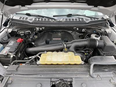 2018 Ford F-150 SuperCrew Cab 4x4, Pickup #D210702A - photo 9