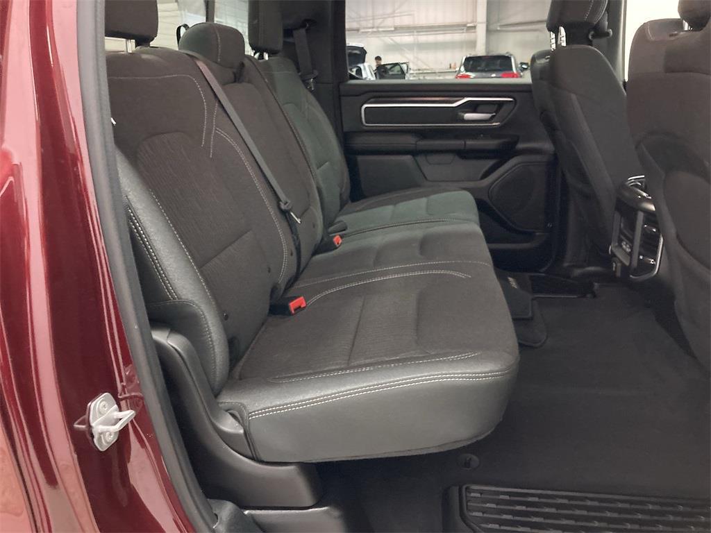 2019 Ram 1500 Crew Cab 4x4, Pickup #D210725A - photo 16