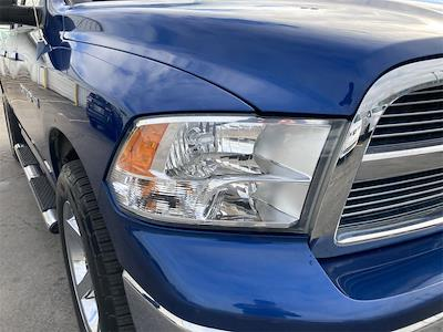 2011 Ram 1500 Crew Cab 4x4, Pickup #D210736B - photo 10