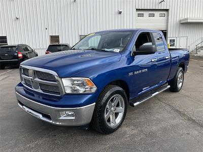 2011 Ram 1500 Crew Cab 4x4, Pickup #D210736B - photo 3