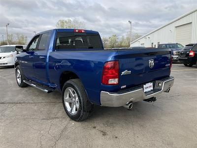 2011 Ram 1500 Crew Cab 4x4, Pickup #D210736B - photo 5