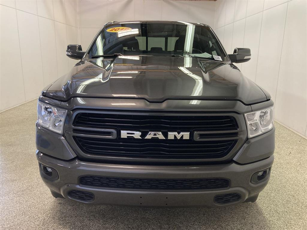 2019 Ram 1500 Crew Cab 4x4, Pickup #D210742A - photo 2