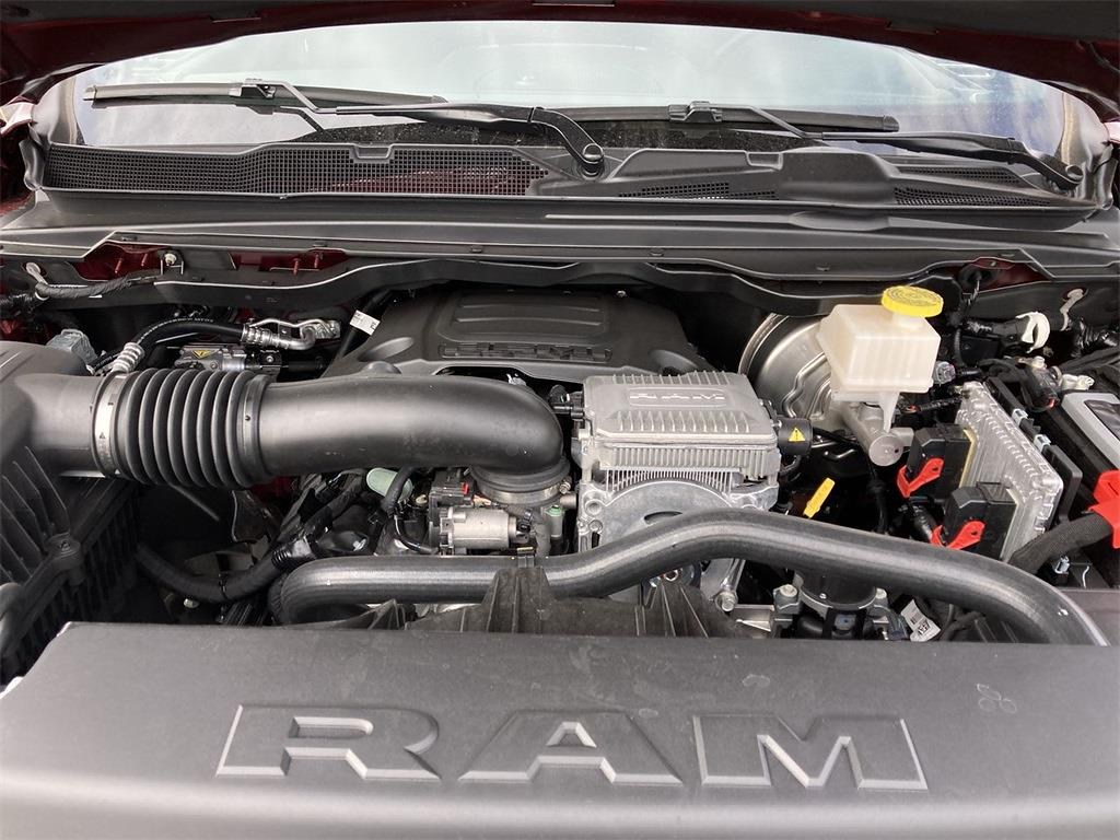 2021 Ram 1500 Crew Cab 4x4,  Pickup #D210761 - photo 5