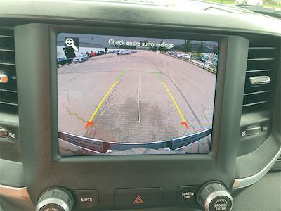 2020 Ram 1500 Crew Cab 4x4, Pickup #D210765A - photo 29