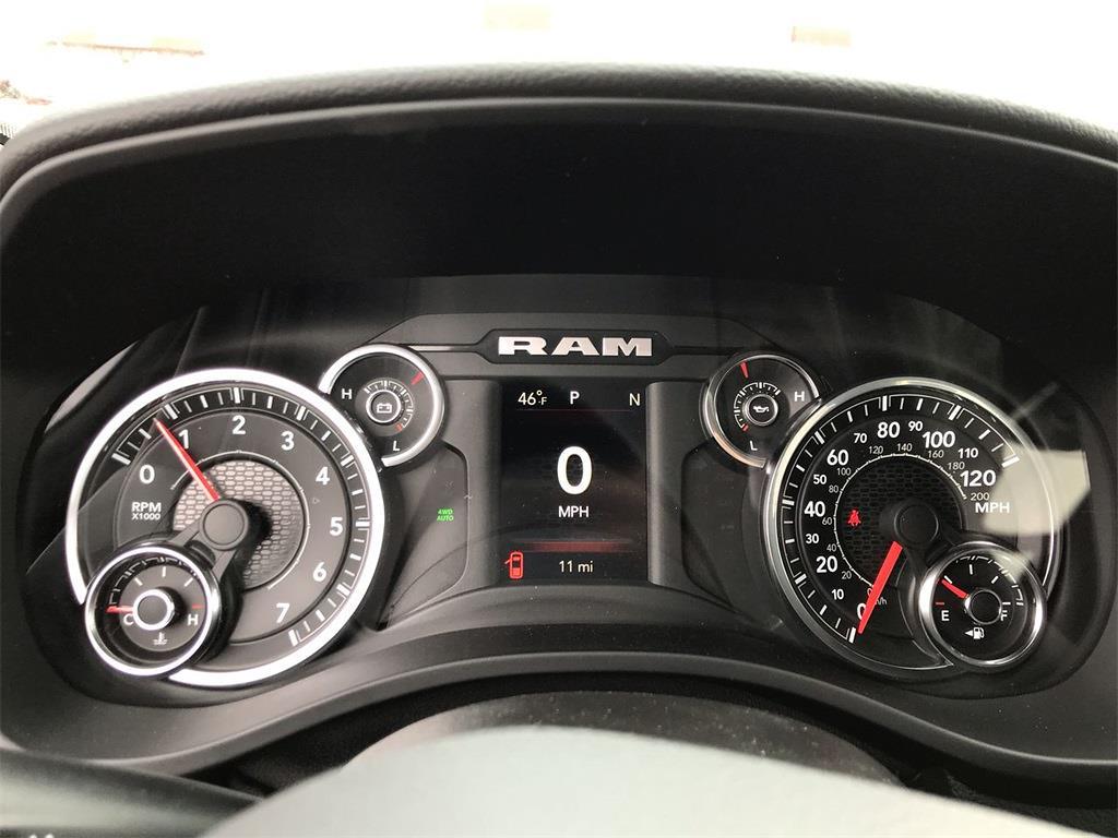 2021 Ram 1500 Crew Cab 4x4, Pickup #D210771 - photo 24
