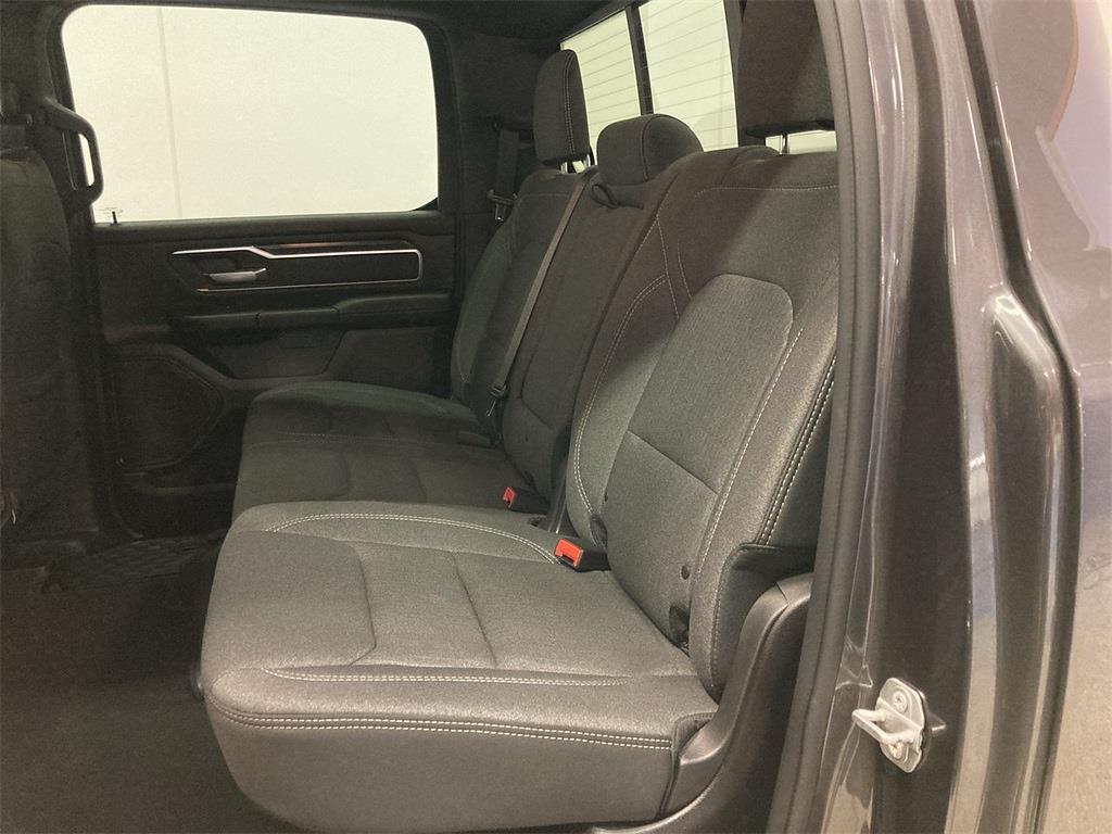 2019 Ram 1500 Crew Cab 4x4, Pickup #D210773A - photo 21