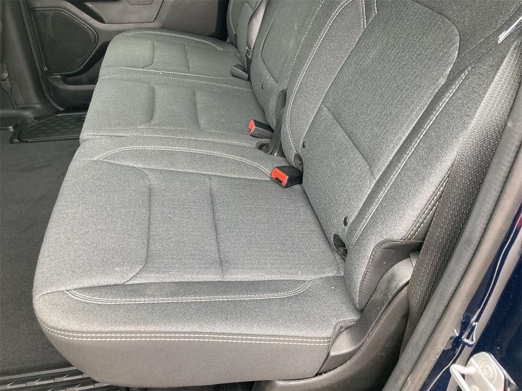 2019 Ram 1500 Crew Cab 4x4, Pickup #D210787A - photo 20