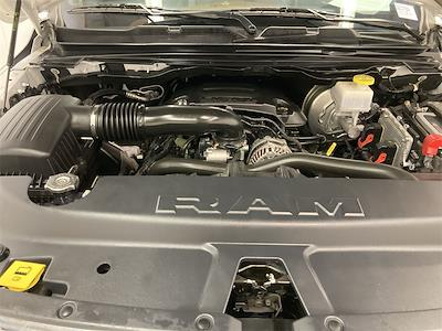 2019 Ram 1500 Crew Cab 4x4, Pickup #D210792A - photo 11