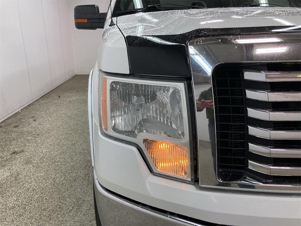 2012 Ford F-150 Super Cab 4x4, Pickup #D210794B - photo 10