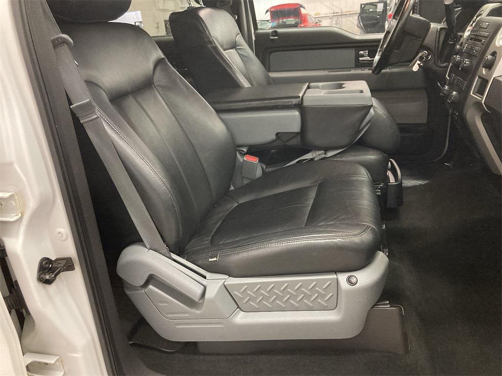 2012 Ford F-150 Super Cab 4x4, Pickup #D210794B - photo 12