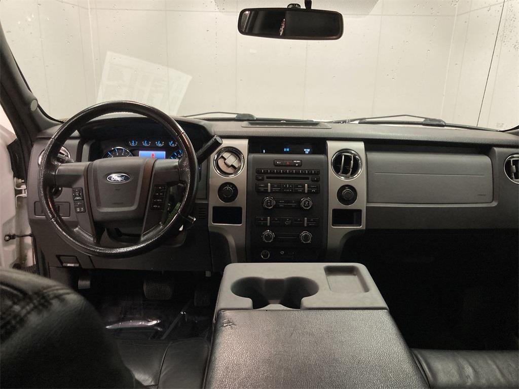 2012 Ford F-150 Super Cab 4x4, Pickup #D210794B - photo 26