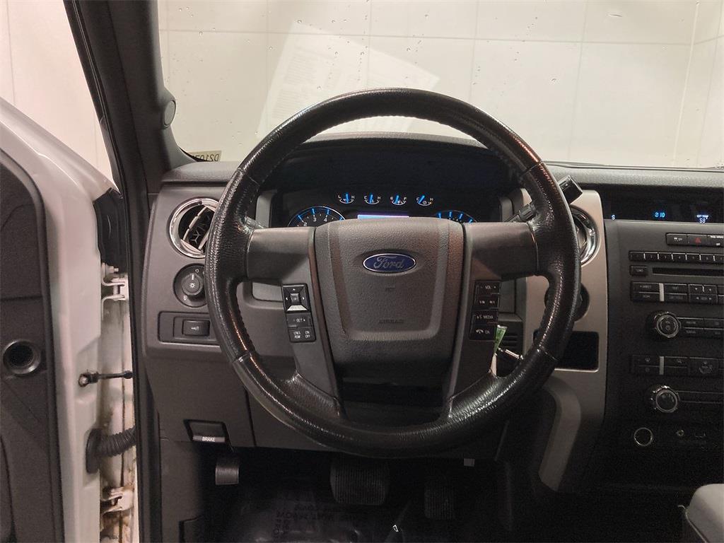 2012 Ford F-150 Super Cab 4x4, Pickup #D210794B - photo 27