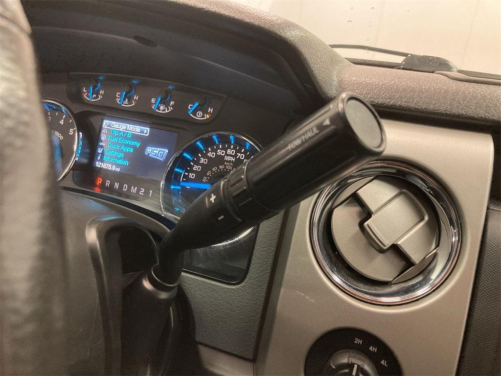 2012 Ford F-150 Super Cab 4x4, Pickup #D210794B - photo 31