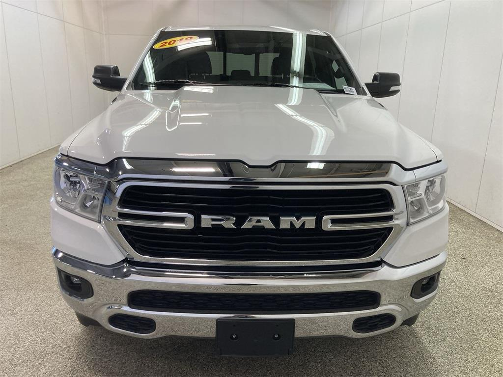 2019 Ram 1500 Crew Cab 4x4, Pickup #D210798A - photo 4