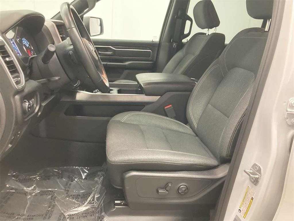 2019 Ram 1500 Crew Cab 4x4, Pickup #D210798A - photo 24