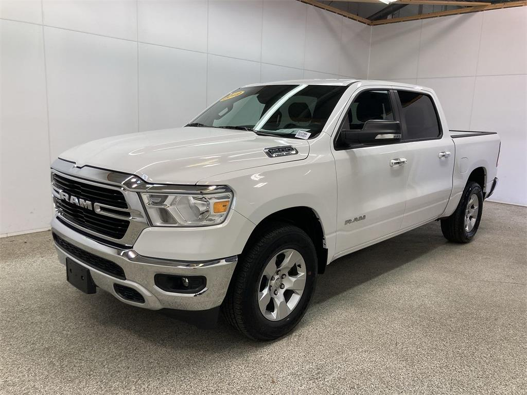 2019 Ram 1500 Crew Cab 4x4, Pickup #D210798A - photo 6