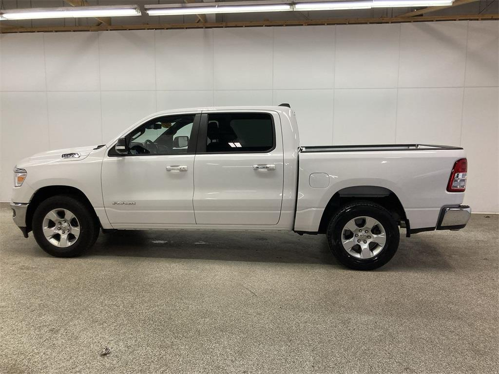 2019 Ram 1500 Crew Cab 4x4, Pickup #D210798A - photo 7