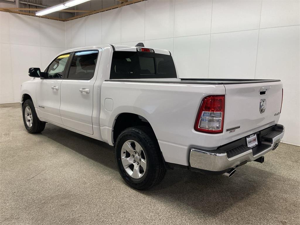 2019 Ram 1500 Crew Cab 4x4, Pickup #D210798A - photo 8