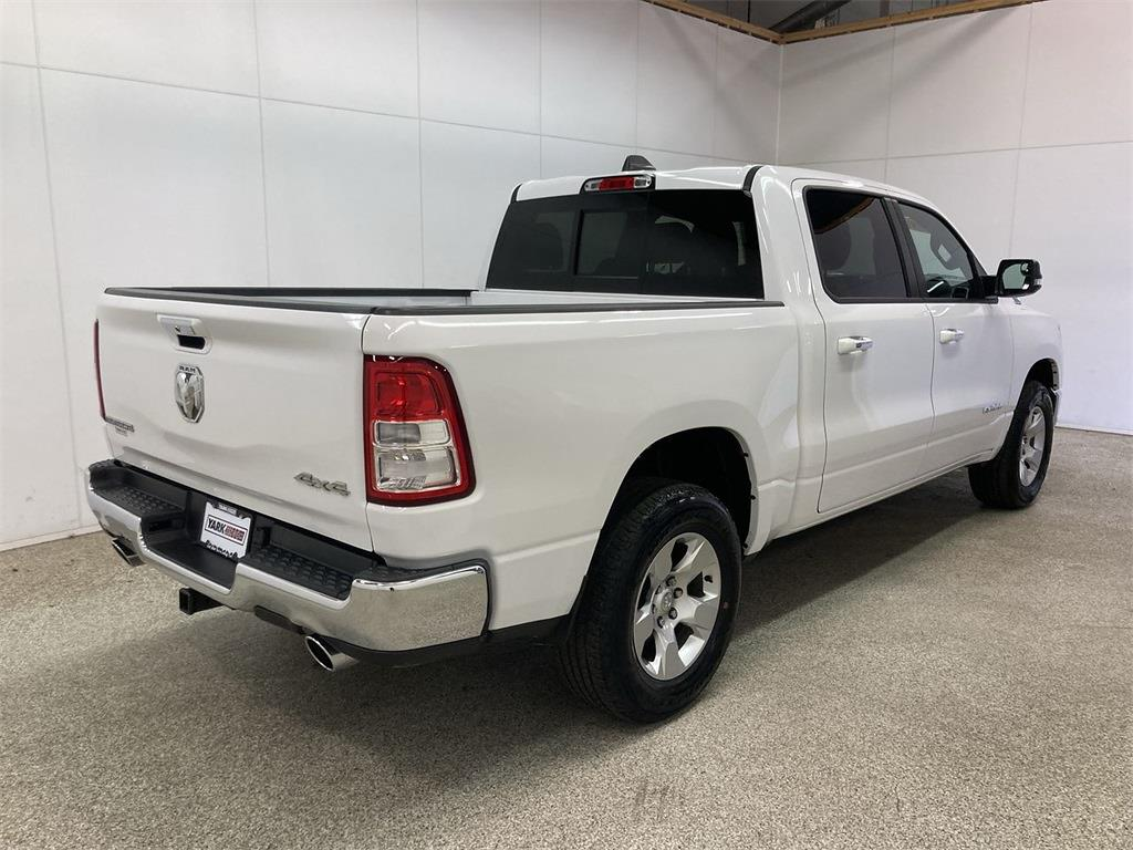 2019 Ram 1500 Crew Cab 4x4, Pickup #D210798A - photo 3
