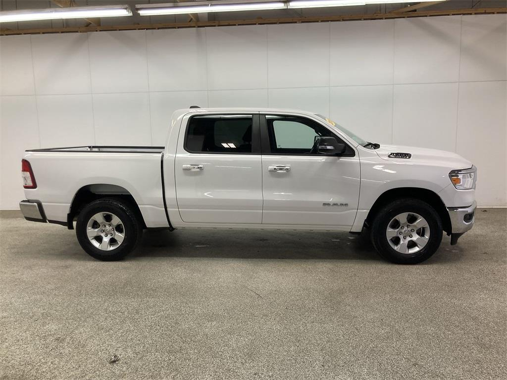 2019 Ram 1500 Crew Cab 4x4, Pickup #D210798A - photo 9