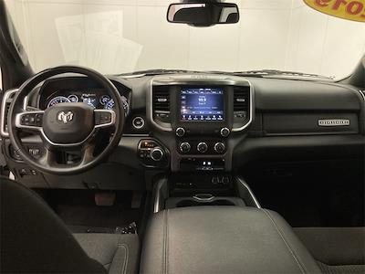 2019 Ram 1500 Crew Cab 4x4, Pickup #D210798A - photo 28