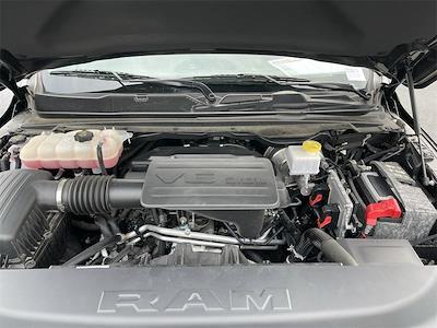 2019 Ram 1500 Crew Cab 4x4, Pickup #D210801A - photo 11
