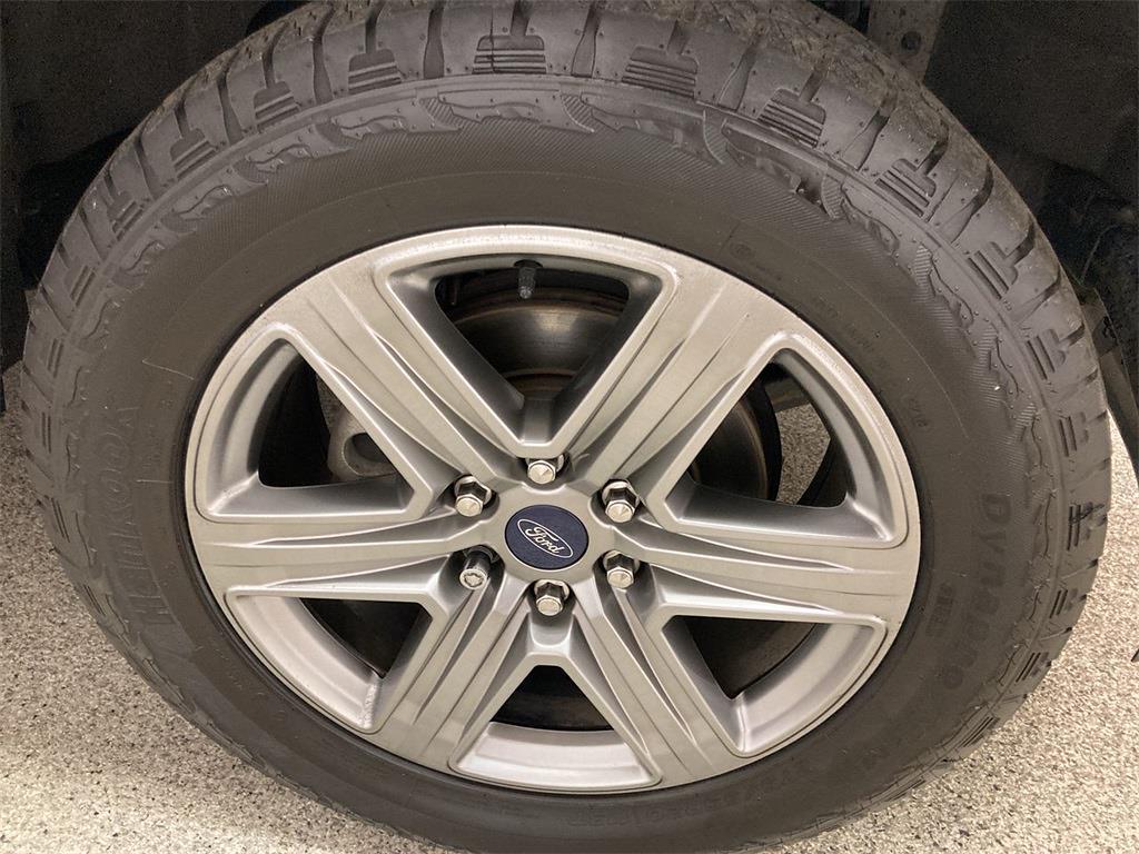 2018 Ford F-150 SuperCrew Cab 4x4, Pickup #D210815A - photo 11