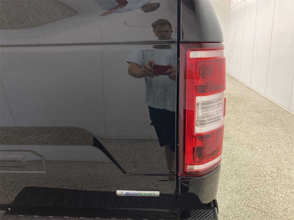 2018 Ford F-150 SuperCrew Cab 4x4, Pickup #D210815A - photo 17
