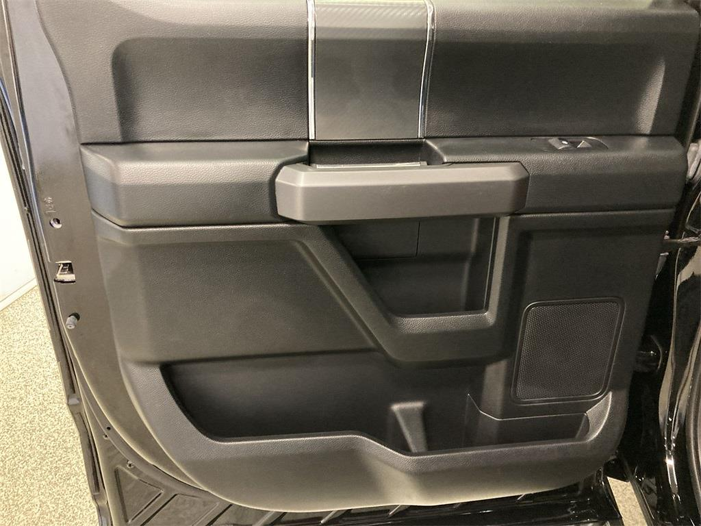 2018 Ford F-150 SuperCrew Cab 4x4, Pickup #D210815A - photo 20
